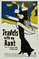 Travels with My Aunt movie poster (1972) picture MOV_8ee04dc8