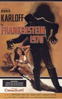 Frankenstein - 1970 movie poster (1958) picture MOV_65baa8af