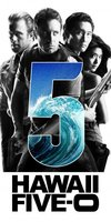 Hawaii Five-0 movie poster (2010) picture MOV_25bc4036