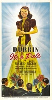 It's a Date movie poster (1940) picture MOV_25c05040