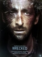Wrecked movie poster (2011) picture MOV_25c2742c