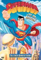Superman: The Last Son of Krypton movie poster (1996) picture MOV_25c2b1e6