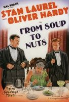 From Soup to Nuts movie poster (1928) picture MOV_25c4884f