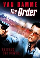 The Order movie poster (2001) picture MOV_25c4b1df