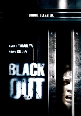 Blackout movie poster (2007) poster MOV_25c79172