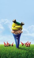Gnomeo and Juliet movie poster (2011) picture MOV_25c922a4