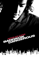 Bangkok Dangerous movie poster (2008) picture MOV_25cdd538