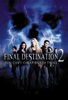 Final Destination 2 movie poster (2003) picture MOV_25cea31a