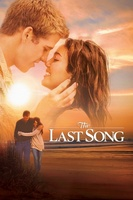 The Last Song movie poster (2010) picture MOV_25d0ff9a