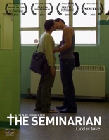 The Seminarian movie poster (2010) picture MOV_25d20714