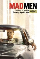 Mad Men movie poster (2007) picture MOV_74429869
