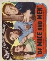 Of Mice and Men movie poster (1939) picture MOV_25d635dd