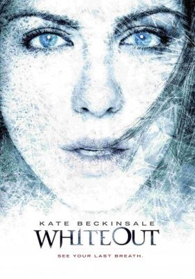 Whiteout movie poster (2009) poster MOV_25d75750