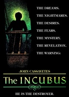 Incubus movie poster (1981) picture MOV_25d85549