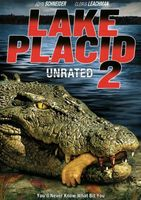 Lake Placid 2 movie poster (2007) picture MOV_25d975f3
