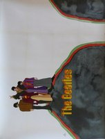 Yellow Submarine movie poster (1968) picture MOV_25dcb87a
