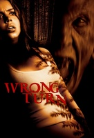 Wrong Turn movie poster (2003) picture MOV_25ddb26b