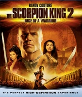 The Scorpion King: Rise of a Warrior movie poster (2008) picture MOV_25de25af