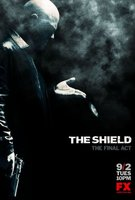 The Shield movie poster (2002) picture MOV_25e1f570