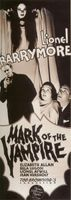 Mark of the Vampire movie poster (1935) picture MOV_25e52284