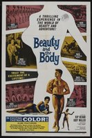 Beauty and the Body movie poster (1963) picture MOV_25e59774