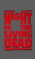 Night of the Living Dead movie poster (1990) picture MOV_25e742f6