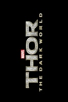 Thor: The Dark World movie poster (2013) picture MOV_25e80189