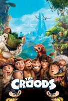 The Croods movie poster (2013) picture MOV_25e9ae8b