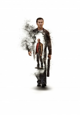Looper movie poster (2012) poster MOV_25ec7a97
