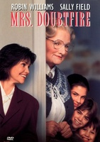 Mrs. Doubtfire movie poster (1993) picture MOV_25ee7f3d