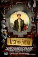 Lost and Found movie poster (2008) picture MOV_25f037e0