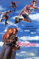 Airborne movie poster (1993) picture MOV_25f03c7c