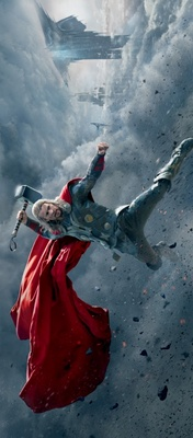 Thor: The Dark World movie poster (2013) poster MOV_25f06310