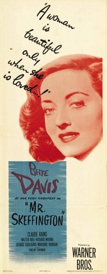 Mr. Skeffington movie poster (1944) poster MOV_25f09670