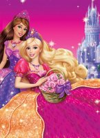 Barbie and the Diamond Castle movie poster (2008) picture MOV_25f28f80