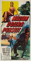 Million Dollar Pursuit movie poster (1951) picture MOV_25f3082a