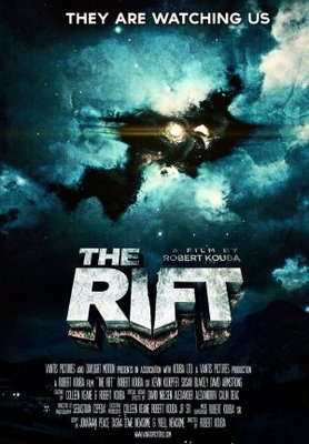 The Rift movie poster (2012) poster MOV_25f48046