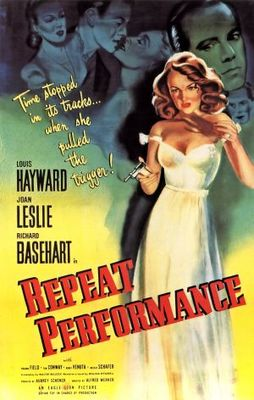 Repeat Performance movie poster (1947) poster MOV_25f59173