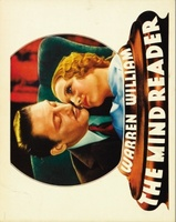 The Mind Reader movie poster (1933) picture MOV_25f62893