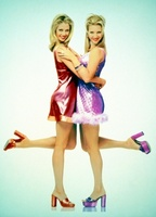 Romy and Michele's High School Reunion movie poster (1997) picture MOV_25f86d26