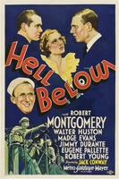 Hell Below movie poster (1933) picture MOV_25fba03d