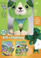 Leapfrog: Phonics Farm movie poster (2011) picture MOV_25ff46f9