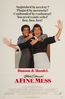 A Fine Mess movie poster (1986) picture MOV_2600f6ac