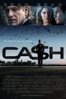 Ca$h movie poster (2010) picture MOV_260183ed
