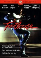 Footloose movie poster (1984) picture MOV_2602ec3c