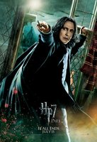 Harry Potter and the Deathly Hallows: Part II movie poster (2011) picture MOV_26055430