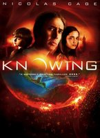 Knowing movie poster (2009) picture MOV_2605e93b
