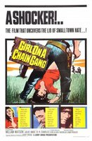 Girl on a Chain Gang movie poster (1965) picture MOV_26068122