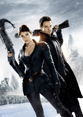 Hansel and Gretel: Witch Hunters movie poster (2013) poster MOV_2606b24e