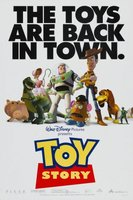 Toy Story movie poster (1995) picture MOV_260710c5